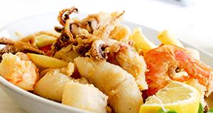 visspecialiteiten gebakken vis gefrituurde vis viswinkel bennekom
