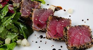 visspecialiteiten verse gerookte vis zalm tonijn haring viswinkel bennekom